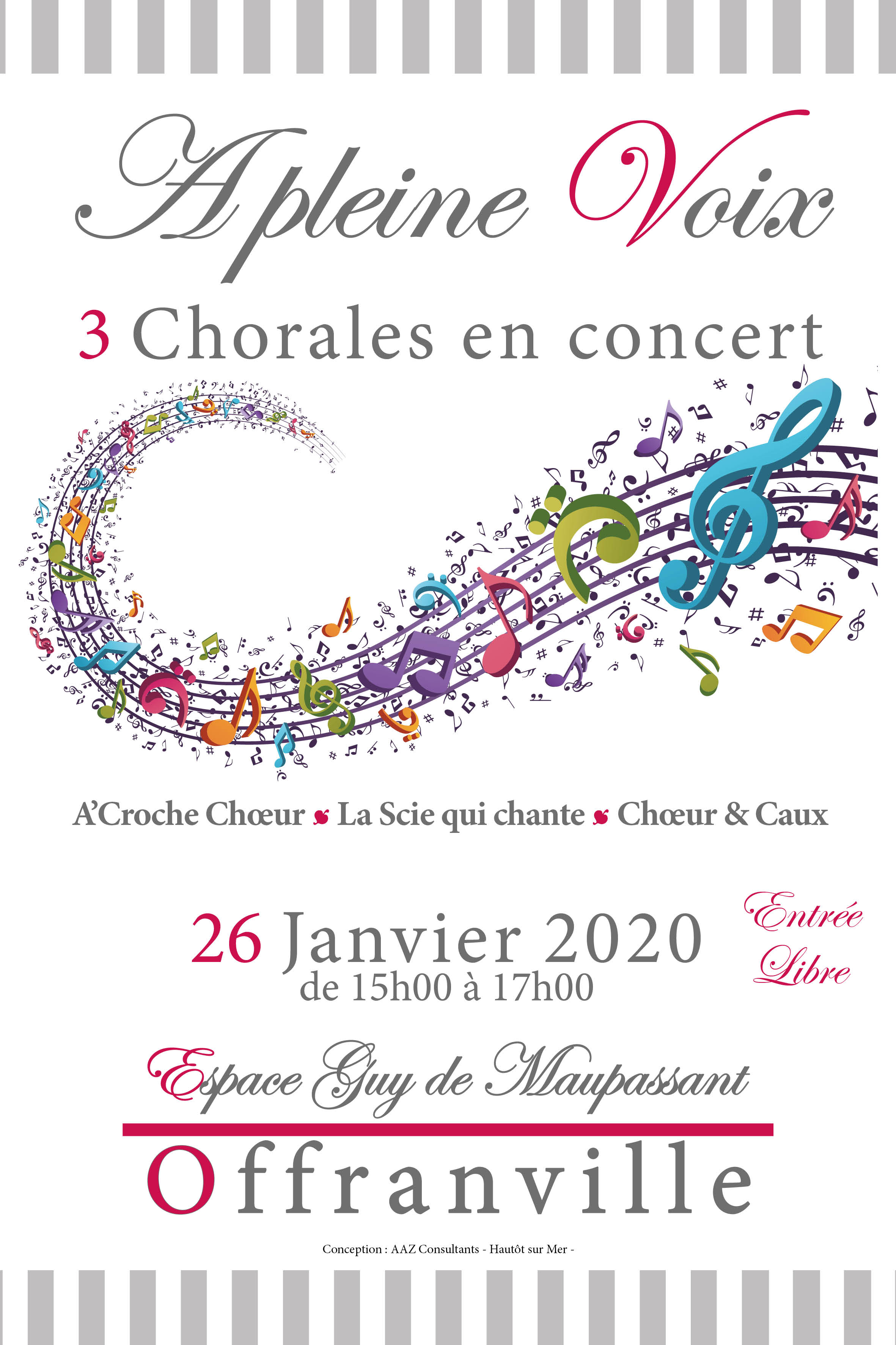 Chorale26012020